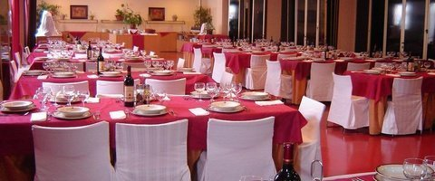Restaurante  Hotel City House Torrelavega